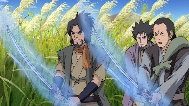 Naruto Shippuuden 456: Temnota Akatsuki