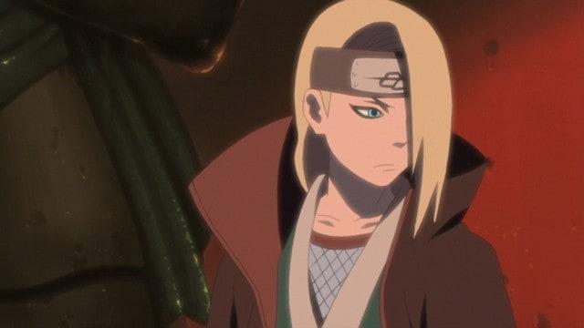 Naruto Shippuuden 457: Parťák