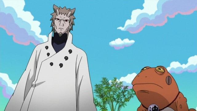 Naruto Shippuuden 462: Vymyšlená minulost