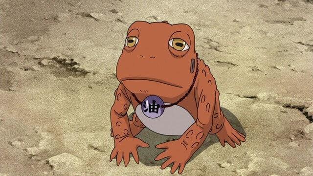 Naruto Shippuuden 464: Víra nindžů