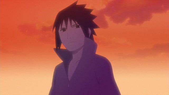 Naruto Shippuuden 478: Pečeť smíření