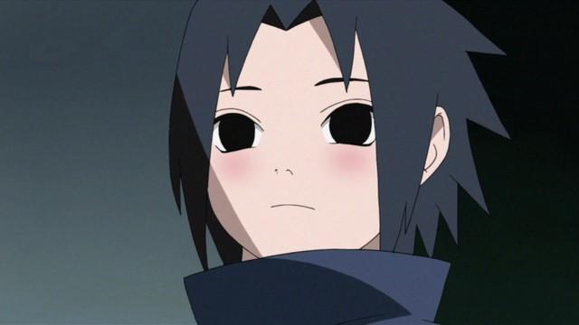 Naruto Shippuuden 481: Sasuke Sakura