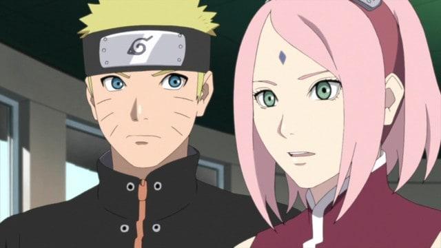 Naruto Shippuuden 484: Sasukeho příběh: Rozbřesk: Vybuchující lidé
