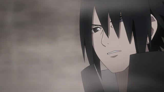 Naruto Shippuuden 488: Poslední