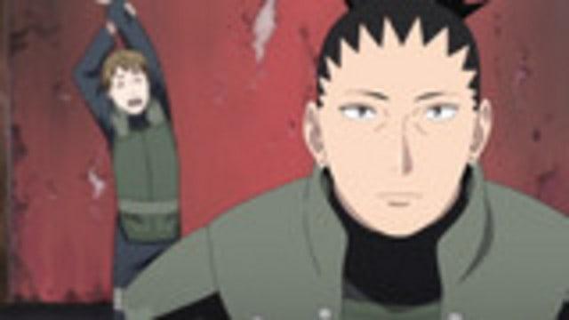 Naruto Shippuuden 489: Stav věcí