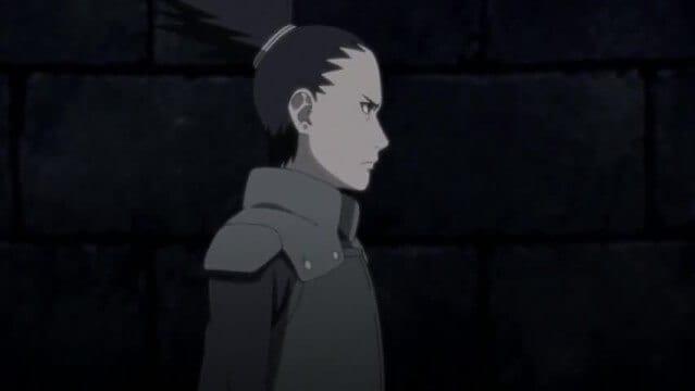 Naruto Shippuuden 492: Mrak podezření
