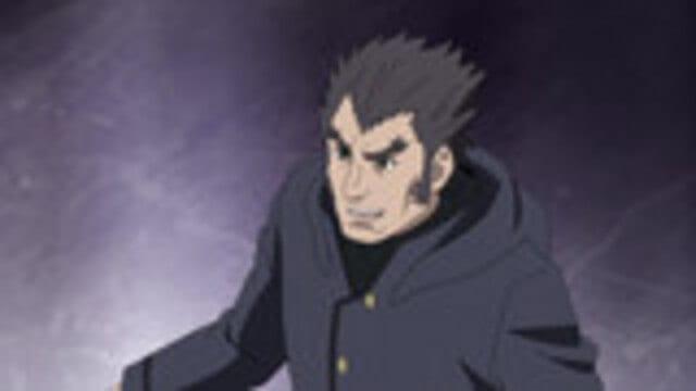 Naruto Shippuuden 493: Rozbřesk