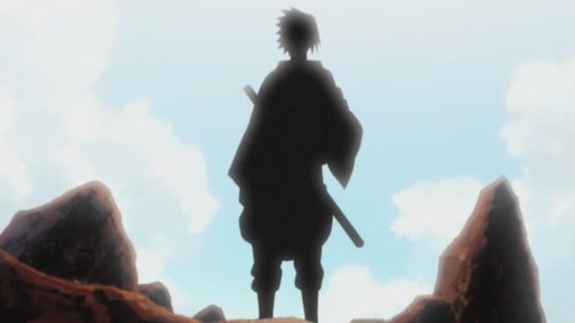 Naruto Shippuuden 51: Znovushledání