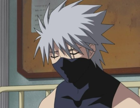 Naruto Shippuuden 53: Přezdívky - BORUTO.EU