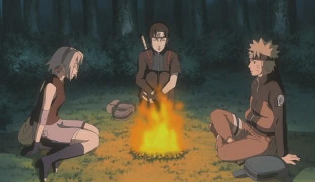 Naruto Shippuuden 57: Zbavený věčného spánku