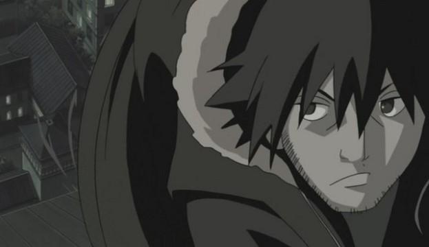 Naruto Shippuuden 58: Osamělost