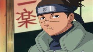 Naruto Shippuuden 006: Umění je Odpal!