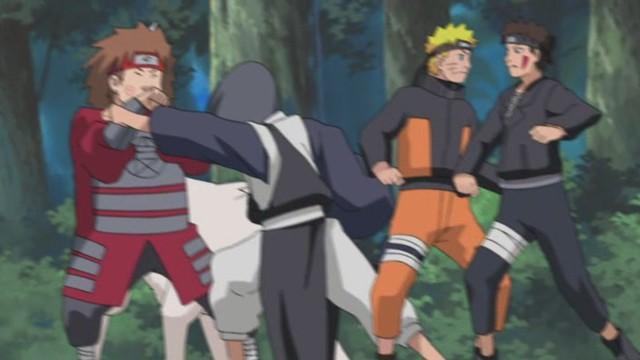 Naruto Shippuuden 70: Rezonance - BORUTO.EU