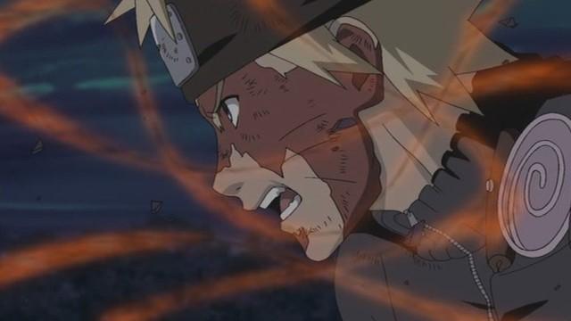 Naruto Shippuuden 71: Můj přítel