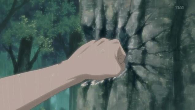 Naruto Shippuuden 81: Zdrcující zpráva