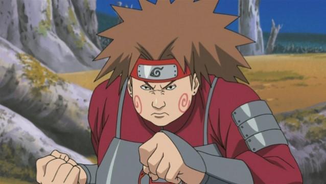 Naruto Shippuuden 84: Kakuzova schopnost