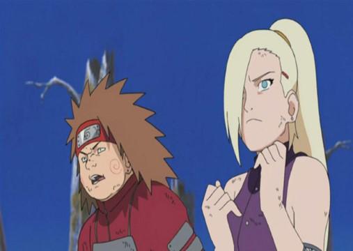 Naruto Shippuuden 88: Fuuton: Rasen-Shuriken!