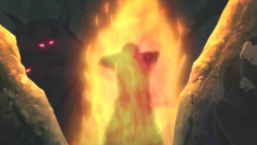 BORUTO 51: Borutovy narozky