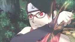 BORUTO 74: Nepřítel Ino-Shika-Chou!