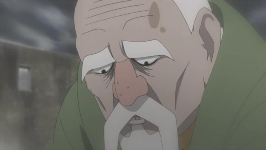 BORUTO 86: Kozuchiho vůle