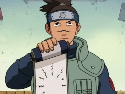 BORUTO - NARUTO NEXT GENERATIONS - Épisode 80 : L'ami de Mitsuki